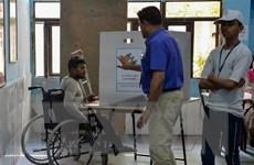 Bầu cử tại Ấn Độ: Kết quả thăm dò dự báo chiến thắng áp đảo của BJP