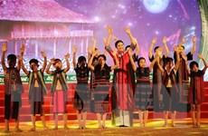 Tôn vinh bản sắc văn hóa các dân tộc vùng biên giới Việt-Lào