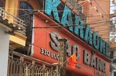 Điều tra vụ nổ súng khiến ba người thương vong tại Nam Định