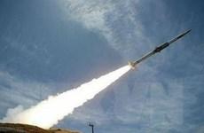 Saudi Arabia đánh chặn nhiều tên lửa của phiến quân Houthi
