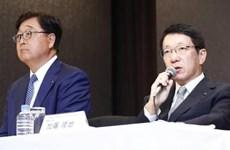 CEO Mitsubishi Motors cam kết nâng cao khả năng cạnh tranh
