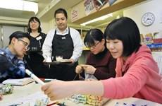 Hơn 200 người Việt Nam đỗ kỳ thi lấy tư cách lưu trú tại Nhật Bản
