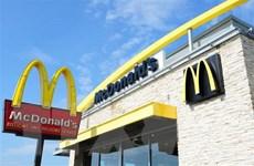 Phong trào #MeToo lan tới chuỗi cửa hàng ăn nhanh McDonald's
