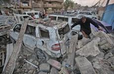 Liên hợp quốc cảnh báo sự trỗi dậy của tổ chức khủng bố IS ở Iraq