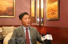 Thúc đẩy quan hệ hợp tác kinh tế, thương mại Việt Nam-Na Uy