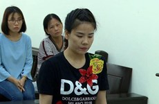 Môi giới mại dâm cho khách nước ngoài, nữ bị cáo 27 tuổi lĩnh án tù