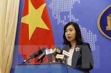Việt Nam mong muốn Hoa Kỳ và Trung Quốc sớm giải quyết bất đồng