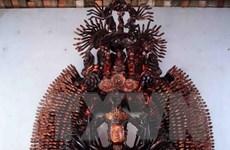 Hưng Yên công bố bảo vật quốc gia tượng Phật Quan Âm chùa Mễ Sở