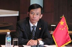Trung Quốc nêu điều kiện phá băng quan hệ song phương với Canada