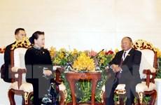 Chủ tịch Quốc hội Vương quốc Campuchia sắp thăm chính thức Việt Nam