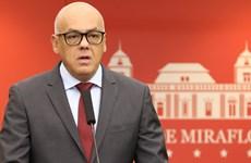Tổng thống Venezuela cử phái đoàn tới Na Uy đối thoại với phe đối lập