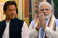 Thủ tướng Ấn Độ-Pakistan điện đàm lần đầu từ khi căng thẳng bùng phát