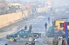 Afghanistan: Đánh bom xe chở nhân viên chính phủ tại thủ đô Kabul