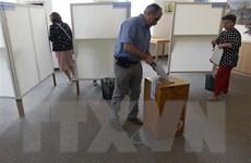 Bầu cử Nghị viện châu Âu: Đảng Cực hữu giành kết quả đột phá