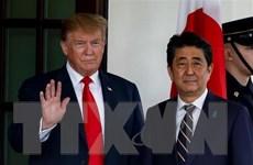 Mỹ-Nhật có thể đưa ra thông báo về thương mại vào tháng 8