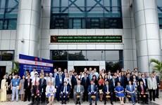 65 trường dự Diễn đàn Hiệu trưởng Đại học Việt Nam-Liên bang Nga