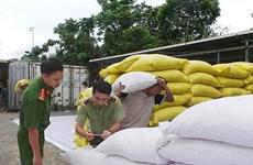 Yêu cầu làm rõ nguồn gốc 440 tấn hạt dẻ đang tạm giữ tại Lào Cai