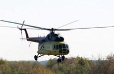 Rơi máy bay quân sự tại Ukraine, toàn bộ phi hành đoàn thiệt mạng