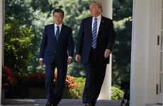 Hàn Quốc sa thải quan chức để lộ nội dung điện đàm của lãnh đạo Mỹ-Hàn
