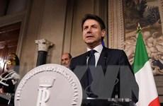 Thủ tướng Cộng hòa Italy sẽ thăm chính thức Việt Nam