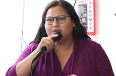 Nổ bom thư tại Thượng viện Mexico, một nữ nghị sỹ bị thương