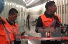 Mexico sơ tán một cơ sở hóa dầu do đe dọa đánh bom