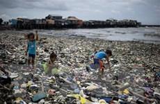 Thủ tướng Nhật cam kết hợp tác với ASEAN giải quyết nạn rác thải biển