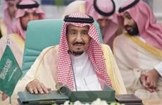Saudi Arabia kêu gọi duy trì an ninh và ổn định khu vực