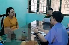 Nam Định: Triệt phá đường dây mua bán, vận chuyển ma túy số lượng lớn