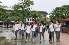 Quảng Bình xử lý sự việc bất thường trong kỳ thi tuyển sinh lớp 10