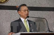 Điện chúc mừng Chủ tịch Quốc hội và Chủ tịch Thượng viện Thái Lan