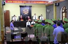 Vụ án tại Thủy điện Sơn La: Tòa trả hồ sơ yêu cầu điều tra bổ sung
