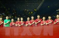 Khẳng định vị trí số 1 ĐNA, CĐV hy vọng Việt Nam đoạt King's Cup 2019