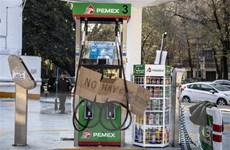 Sau Moody's, đến lượt Fitch hạ mức xếp hạng tín nhiệm của Mexico