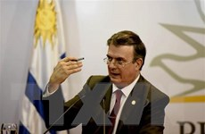 Tín hiệu khả quan trong đàm phán thương mại Mỹ-Mexico
