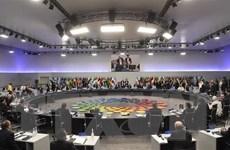 Các bộ trưởng tài chính và thống đốc ngân hàng G20 bắt đầu nhóm họp