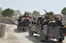Liên hợp quốc cảnh báo tình trạng bạo lực tại Niger