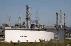 Phê chuẩn thương vụ bán tài sản trị giá 8,6 tỷ USD của Petrobras
