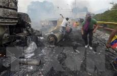 Venezuela cảnh báo việc Colombia xây nhà máy sản xuất vũ khí