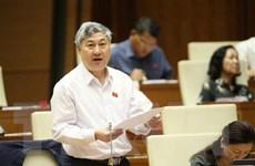 Duy trì Ủy ban Chứng khoán Nhà nước là phù hợp với yêu cầu quản lý