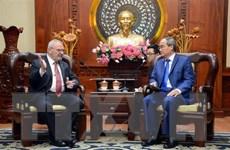 TP.HCM và Hoa Kỳ thúc đẩy hợp tác nâng cao nguồn nhân lực