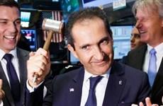 Tỷ phú Pháp đề nghị mua Sotheby's với giá gần 4 tỷ USD
