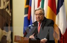 Liên hợp quốc kêu gọi Iran tuân thủ thỏa thuận hạt nhân