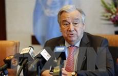 Tầm quan trọng của UNCLOS trong tạo dựng trật tự pháp lý về biển