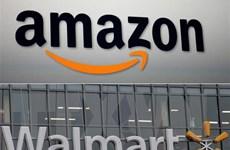 Walmart có thể vượt Amazon về số bằng sáng chế máy bay không người lái