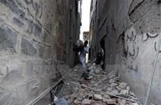 Liên hợp quốc cảnh báo nguy cơ cuộc chiến tại Yemen kéo dài