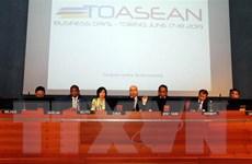 Doanh nghiệp Italy tìm kiếm cơ hội kinh doanh tại Việt Nam và ASEAN