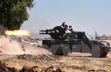 Liên hợp quốc quan ngại về tình hình căng thẳng tại Idlib của Syria