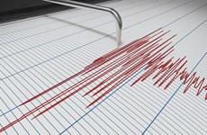 Động đất mạnh làm rung chuyển phía Đông Indonesia
