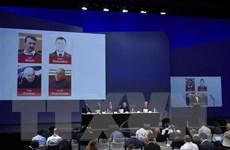 Mỹ kêu gọi Nga đảm bảo công lý sau cáo buộc giết người trong vụ MH17